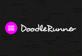 Sydney Running Festival – Doodle Runner