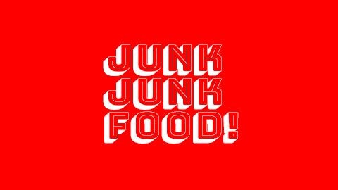 Adnams – Junk Junk Food