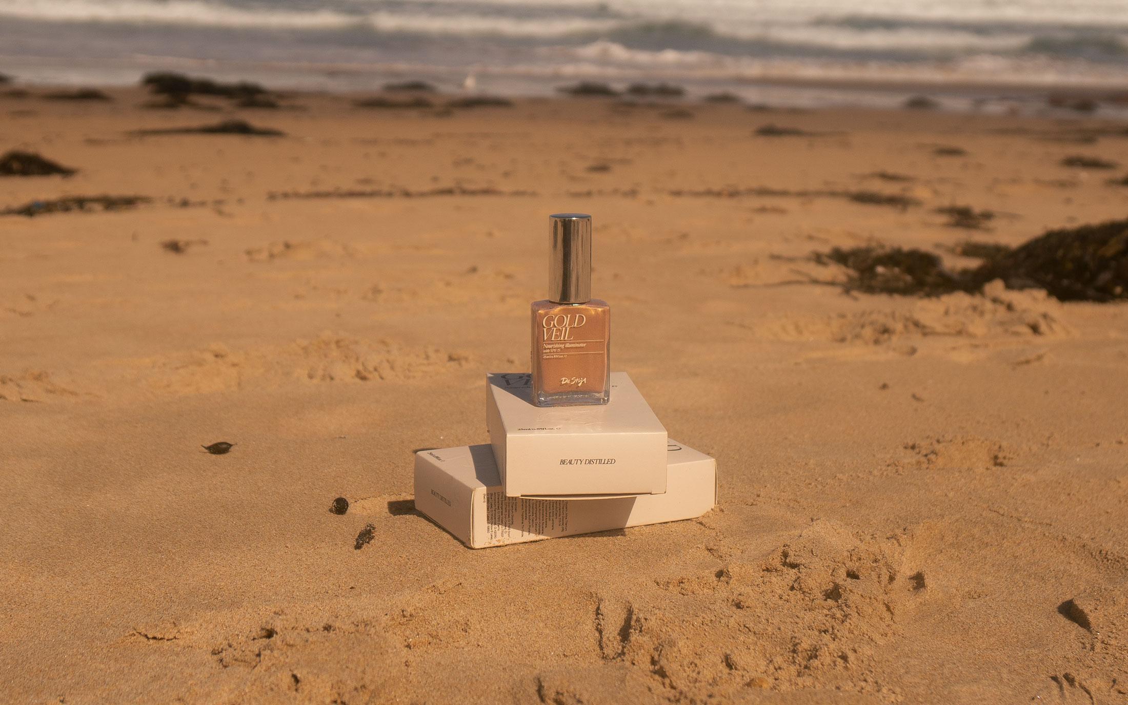 DSB-beach